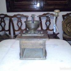 Antigüedades: MOLINILLO DE CAFE. Lote 190730430