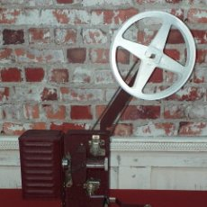Antigüedades: PROYECTOR RELEXI 16MM. Lote 190833470