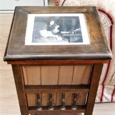 Antigüedades: COSTURERO ANTIGUO FINALES SIGLO XIX. Lote 190854078