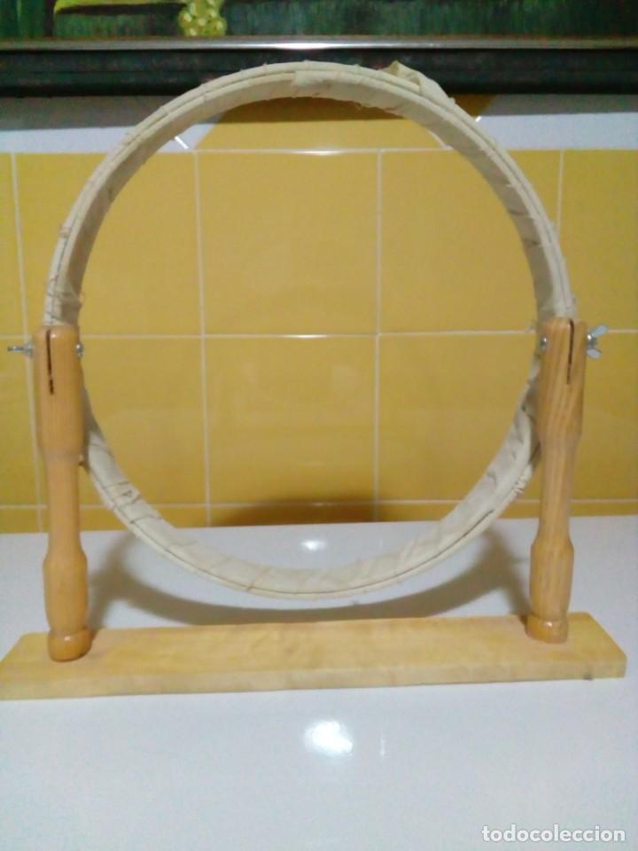 BASTIDOR (Antigüedades - Técnicas - Máquinas de Coser Antiguas - Otras)