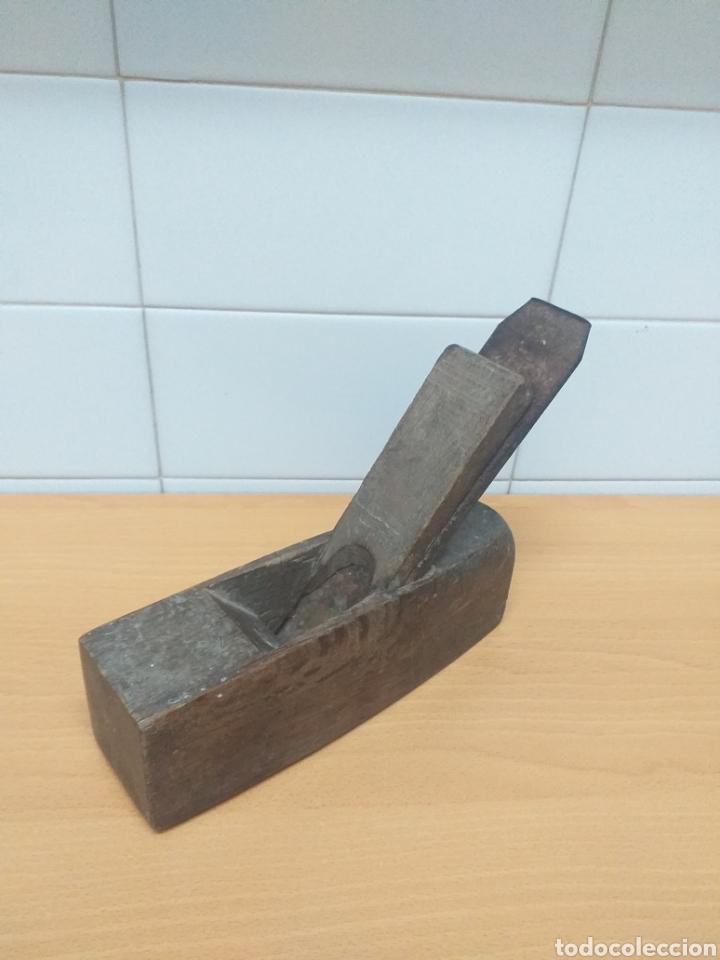 Antigüedades: Cepillo para madera carpintero - Foto 2 - 190987953