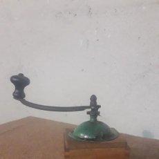 Antigüedades: MOLINILLO DE CAFE ELMA. Lote 191113897