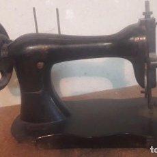 Antigüedades: ANTIGUA MAQUINA COSER SINGER. Lote 191115051