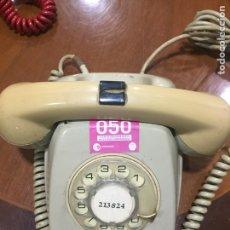 Teléfonos: TELEFONO ANTIGUO CITESA. Lote 191205111