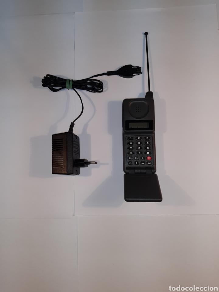 MOTOROLA EXECUTIVE PHONE 2 (Antigüedades - Técnicas - Teléfonos Antiguos)