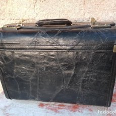 Antigüedades: MALETIN VISITADOR A MEDICO. Lote 191272523