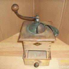 Antigüedades: ANTIGUO MOLINILLO DE CAFE-MIGENNES-FRANCIA. Lote 191655417