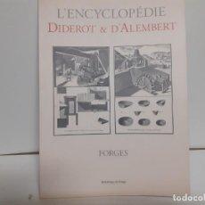 Antigüedades: LIBRO TECNICAS DE CONSTRUCCION. Lote 191957701