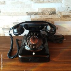 Teléfonos: TELÉFONO ANTIGUO W48 EL CLÁSICO TELÉFONO ALEMÁN.. Lote 192084060