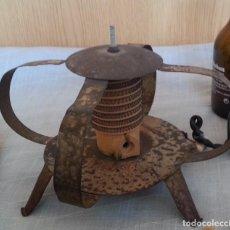 Antigüedades: CALENTADOR ELÉCTRICO DE LOS AÑOS 80. Lote 192133400