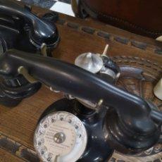 Teléfonos: TELEFONO ANTIGUO. Lote 192136840
