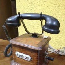 Teléfonos: TELEFONO ANTIGUO. Lote 192137260