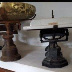 Antigüedades: BÁSCULAS. Lote 192143132