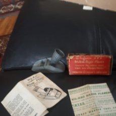 Antigüedades: MINI CEPILLO MARCA WIL KRO. MADE IN USA. Lote 192143591