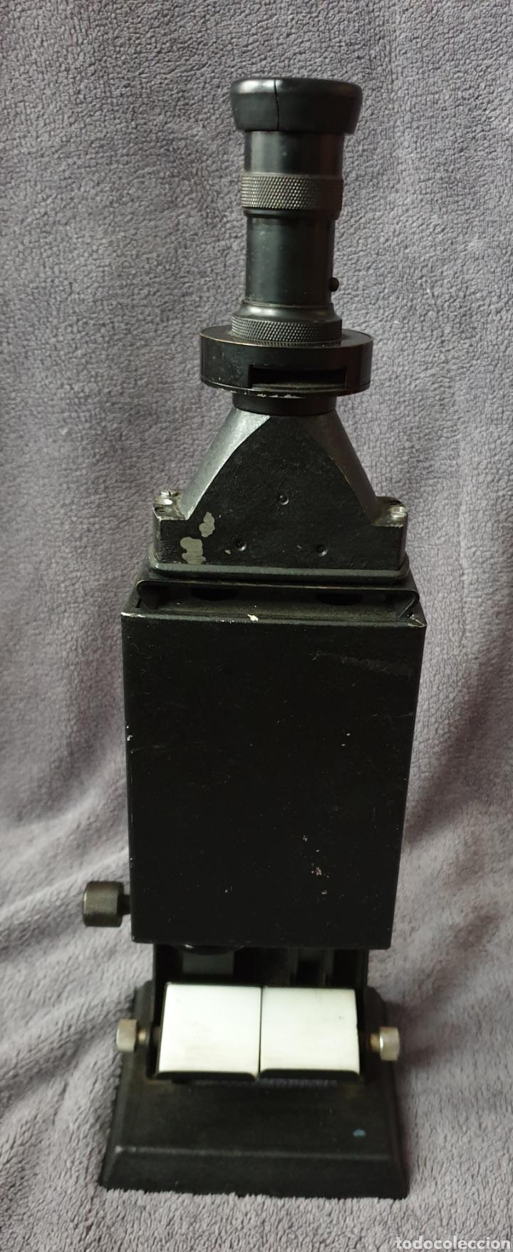 Antigüedades: Colorimetro antiguo F.Hellige & Co. - Foto 3 - 192215237