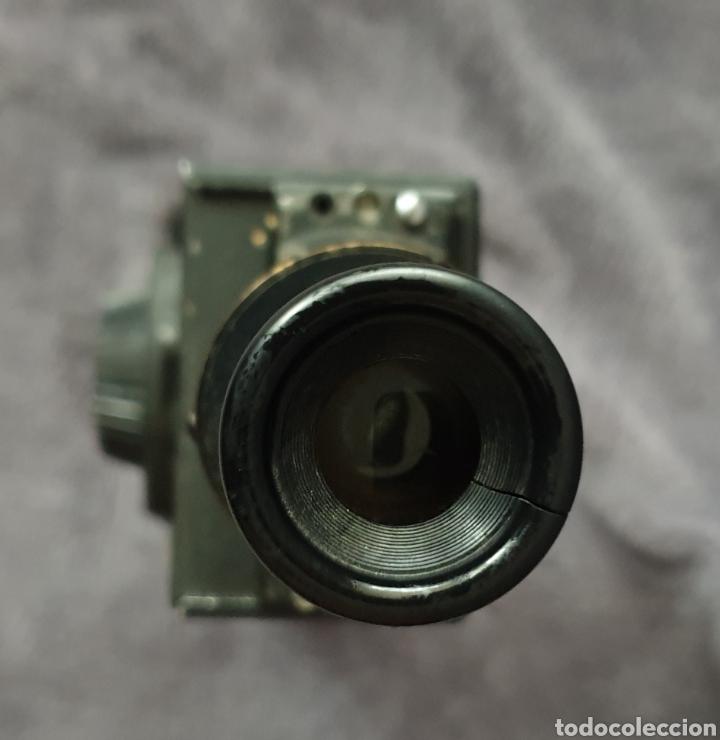 Antigüedades: Colorimetro antiguo F.Hellige & Co. - Foto 11 - 192215237