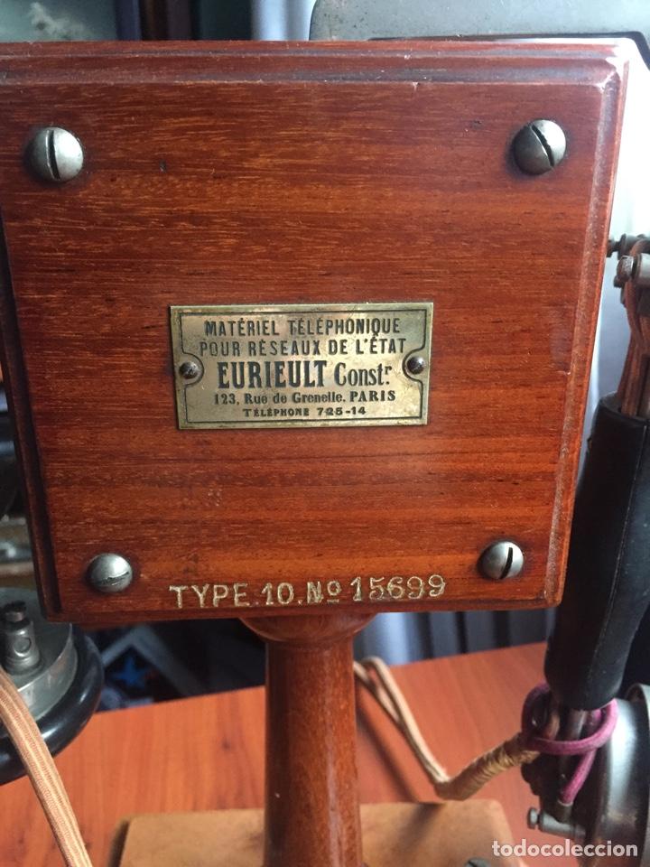 Teléfonos: Teléfono type 10 - Foto 2 - 192256816