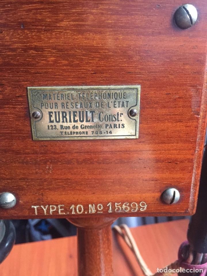 Teléfonos: Teléfono type 10 - Foto 3 - 192256816