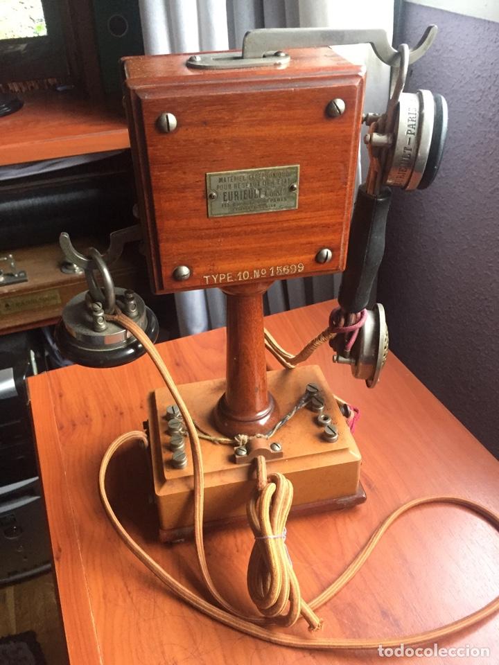 Teléfonos: Teléfono type 10 - Foto 4 - 192256816