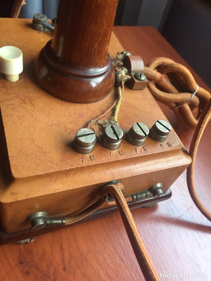 Teléfonos: Teléfono type 10 - Foto 6 - 192256816