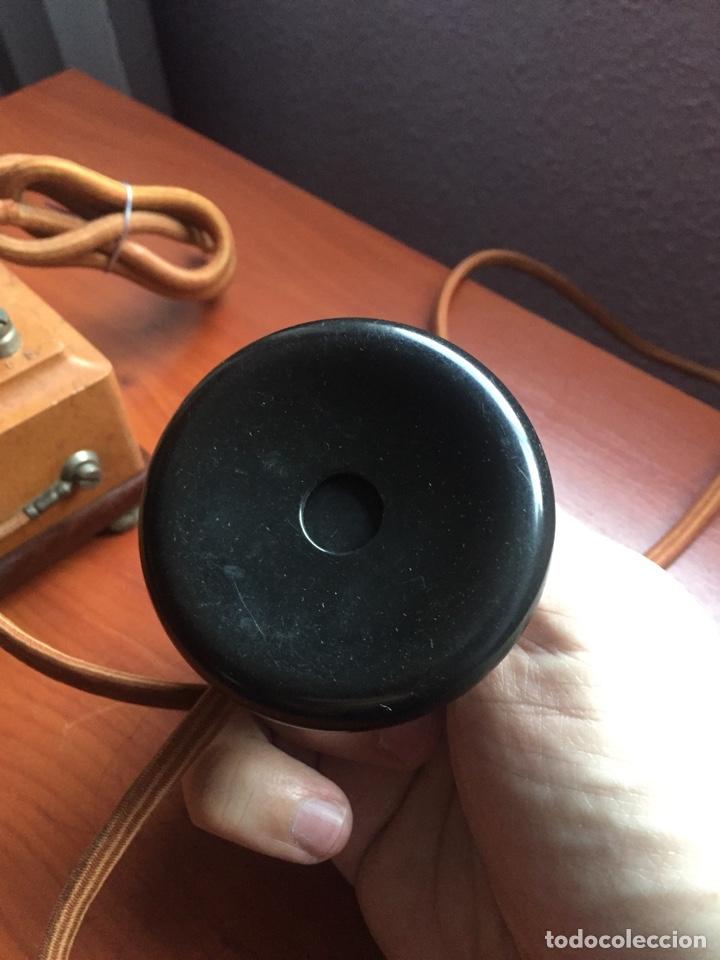 Teléfonos: Teléfono type 10 - Foto 8 - 192256816