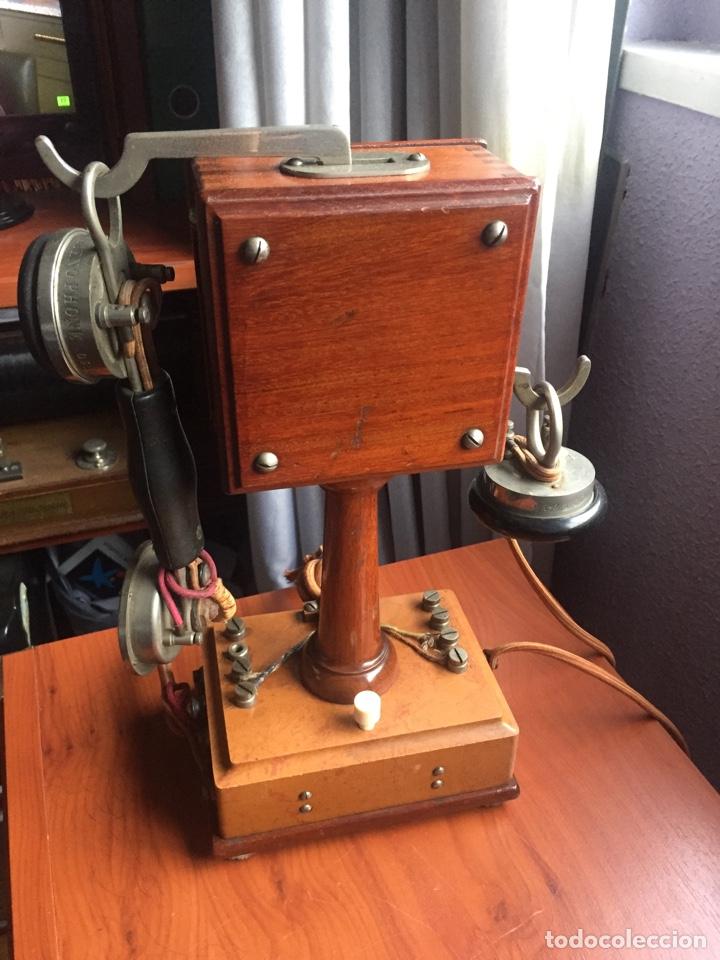 Teléfonos: Teléfono type 10 - Foto 10 - 192256816