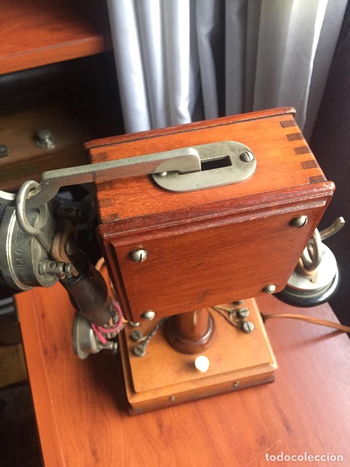 Teléfonos: Teléfono type 10 - Foto 11 - 192256816
