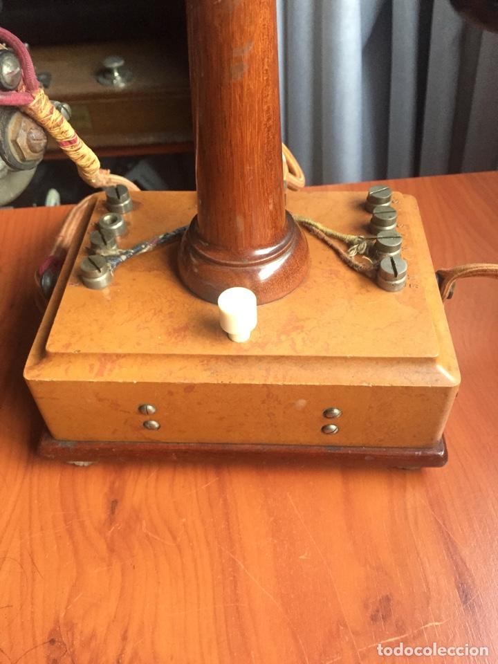 Teléfonos: Teléfono type 10 - Foto 12 - 192256816