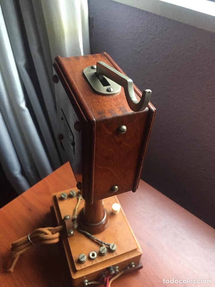 Teléfonos: Teléfono type 10 - Foto 14 - 192256816