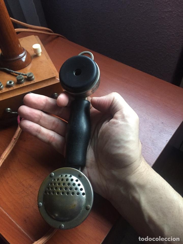 Teléfonos: Teléfono type 10 - Foto 21 - 192256816