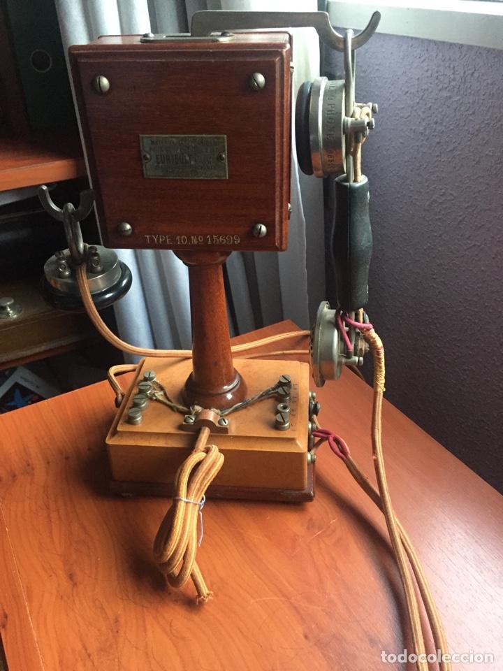 Teléfonos: Teléfono type 10 - Foto 22 - 192256816
