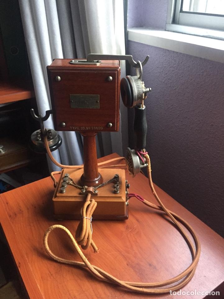 Teléfonos: Teléfono type 10 - Foto 23 - 192256816