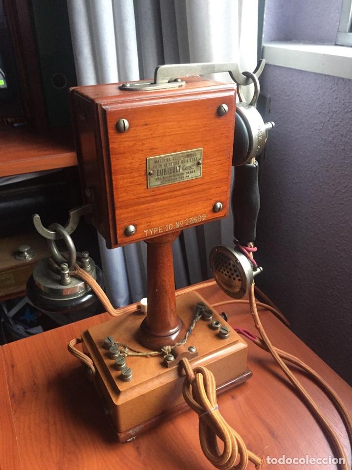 Teléfonos: Teléfono type 10 - Foto 24 - 192256816