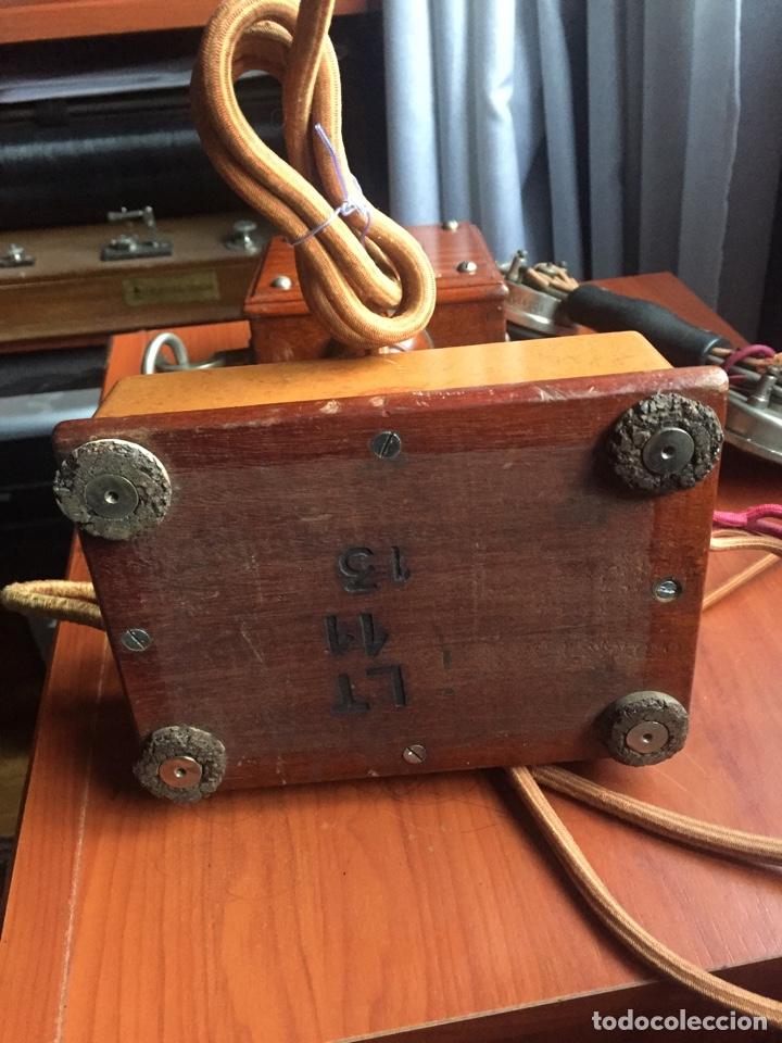 Teléfonos: Teléfono type 10 - Foto 25 - 192256816