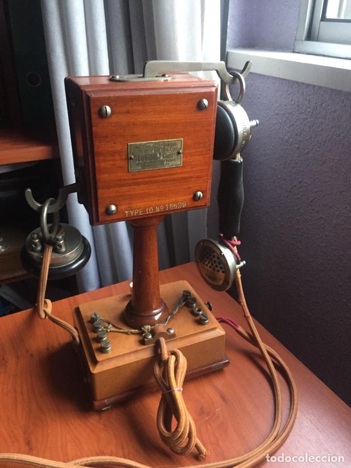 Teléfonos: Teléfono type 10 - Foto 27 - 192256816