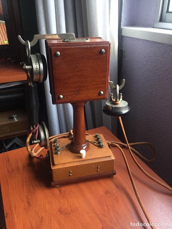 Teléfonos: Teléfono type 10 - Foto 28 - 192256816