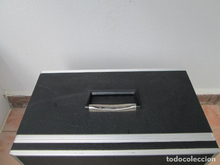 Antigüedades: Antiguo proyector BOLEX SM8, para restaurar o piezas, Leer descripción. - Foto 5 - 192379072