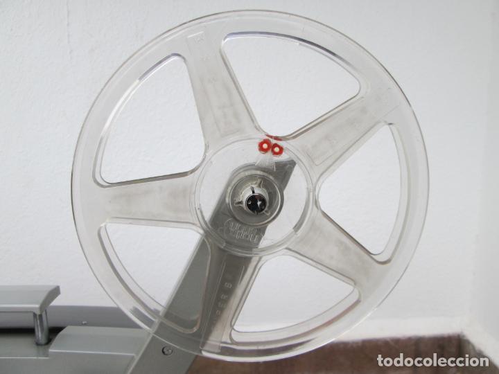 Antigüedades: Antiguo proyector BOLEX SM8, para restaurar o piezas, Leer descripción. - Foto 11 - 192379072