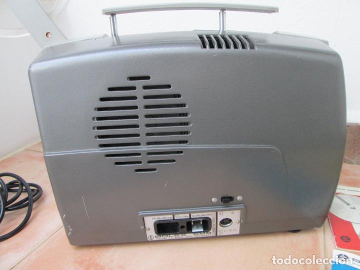 Antigüedades: Antiguo proyector BOLEX SM8, para restaurar o piezas, Leer descripción. - Foto 14 - 192379072