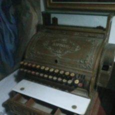Antigüedades: CAJA REGISTRADORA. Lote 192829807