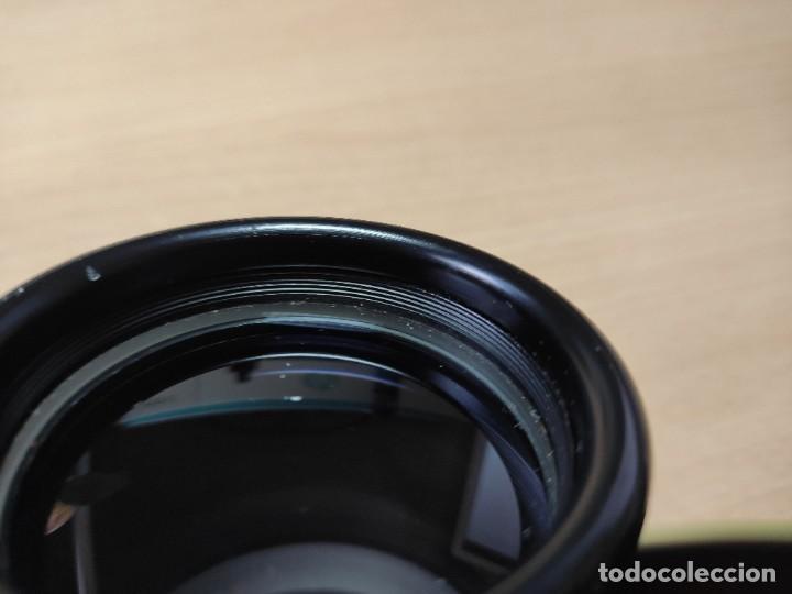 Antigüedades: Antiguo Binocular APOLLO 16x50 ZCF prismaticos nº4219 Japan 3,5º 61 m a 1000 m - Foto 20 - 43117498