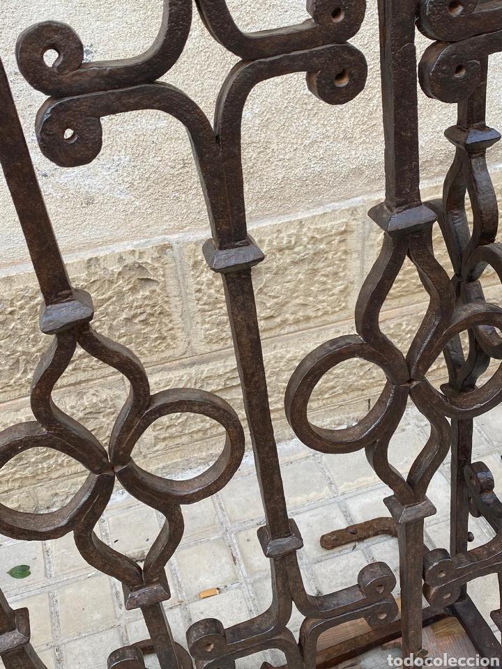Antigüedades: Sensacional balcón Gótico siglo XV - Foto 3 - 193238707