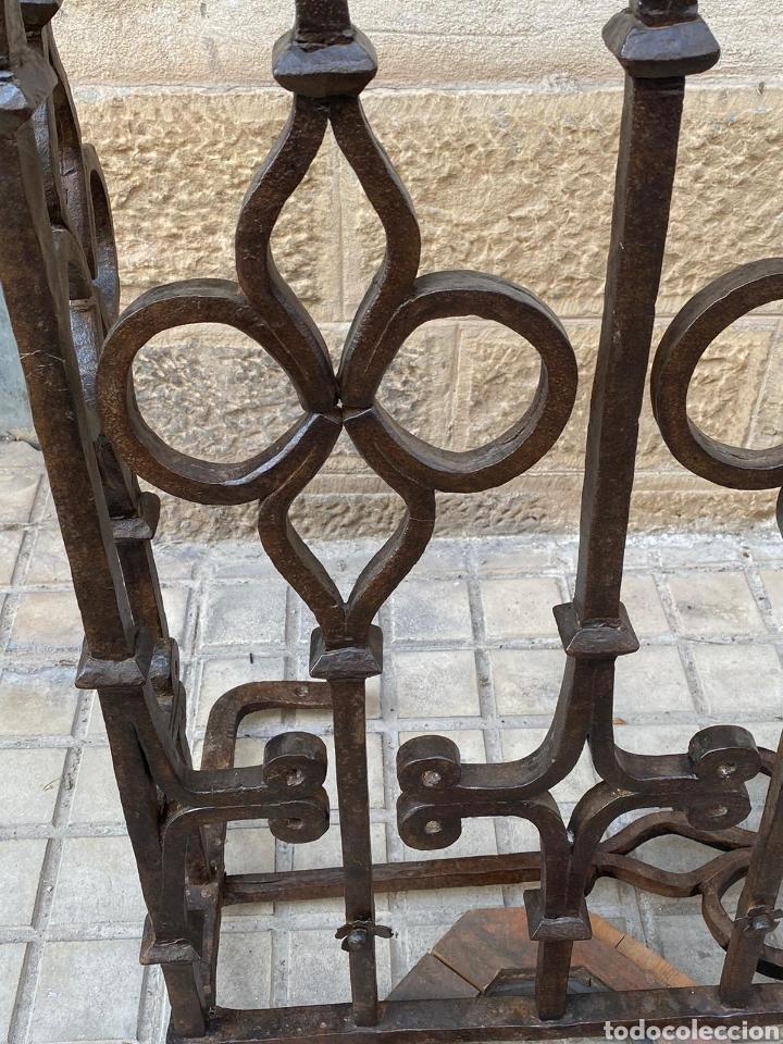 Antigüedades: Sensacional balcón Gótico siglo XV - Foto 5 - 193238707