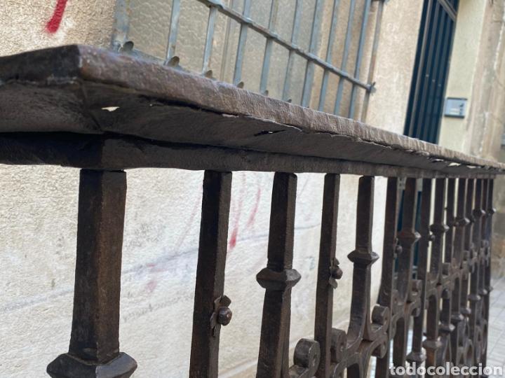 Antigüedades: Sensacional balcón Gótico siglo XV - Foto 6 - 193238707