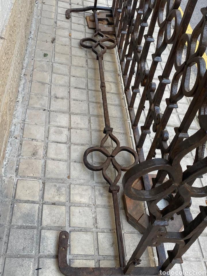 Antigüedades: Sensacional balcón Gótico siglo XV - Foto 10 - 193238707