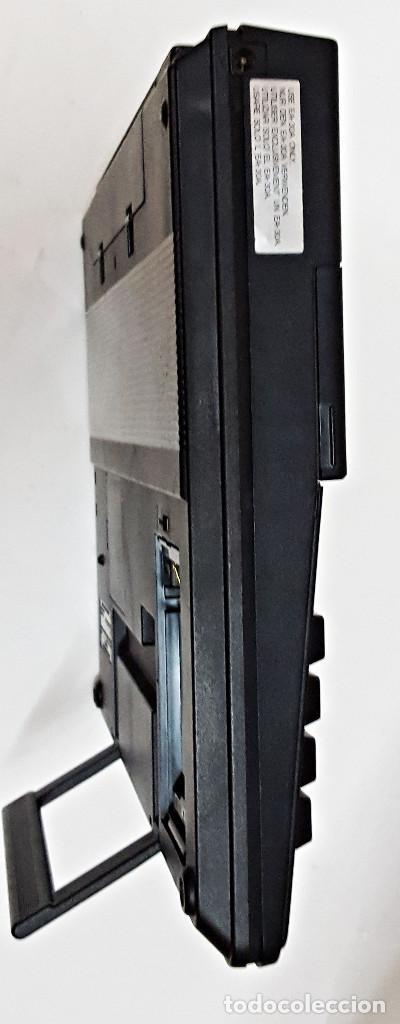 Antigüedades: Maquina de escribir electronica SHARP PA-1050. - Foto 10 - 193267837