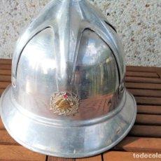 Antiquités: CASCO DE BOMBERO . Lote 193363643