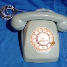 Téléphones: TELEFONO ANTIGUO CITESA...COLOR AZUL. Lote 193452613