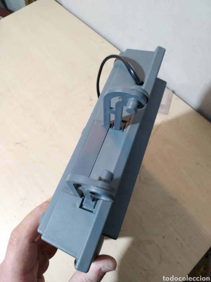 Antigüedades: Calculadora eléctrica Olivetti Logos 384 funcionando - años 80 - Foto 9 - 193571131