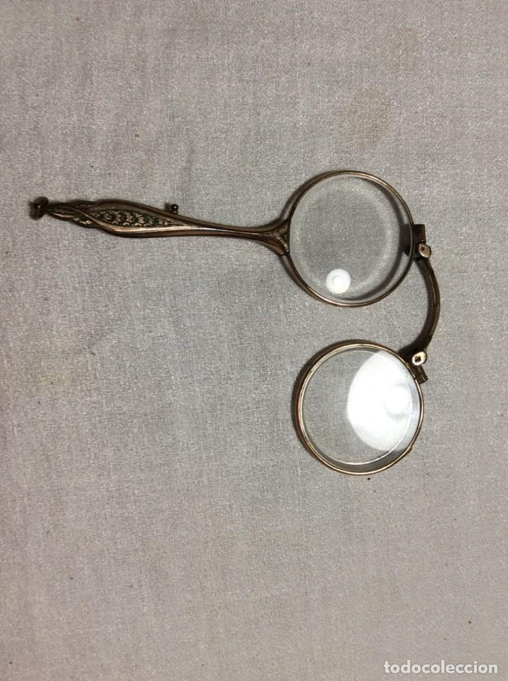 IMPERTINENTES DEL SIGLO XIX (Antigüedades - Técnicas - Otros Instrumentos Ópticos Antiguos)